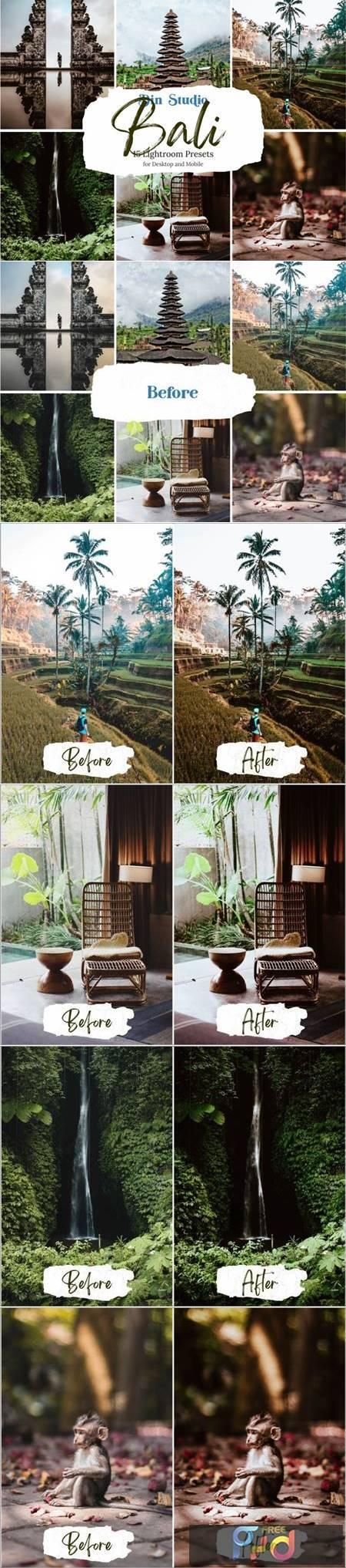 Bali Lightroom Presets 5580991 1