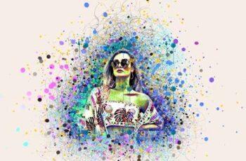 Color Splash Photoshop Action 5390030 3
