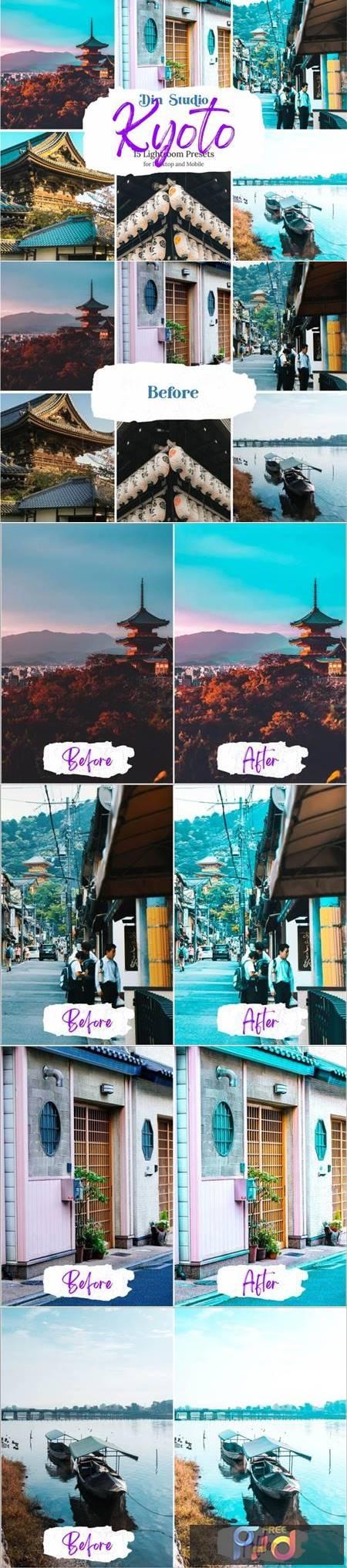 Kyoto Lightroom Presets 5581030 1
