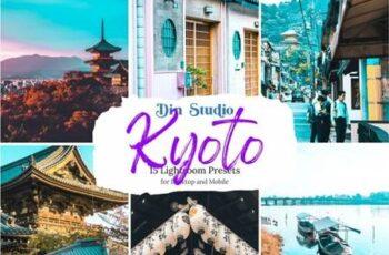 Kyoto Lightroom Presets 5581030 2