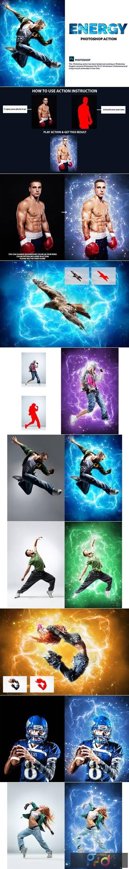 Energy Photoshop Action 4809089 1