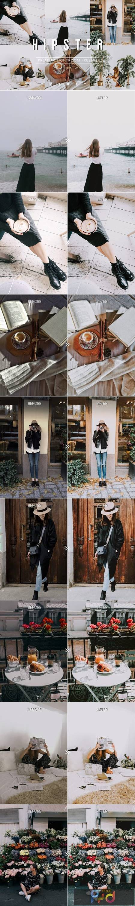 Aesthetic HIPSTER Lightroom Presets 4806642 1