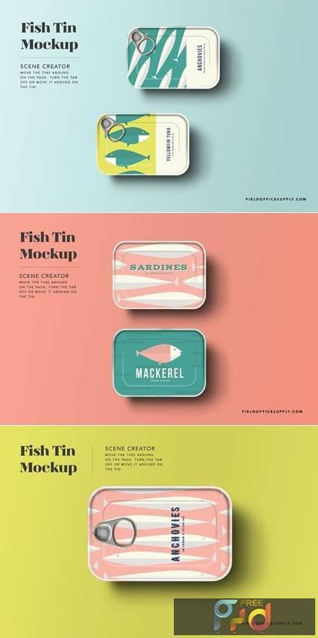 Sardine Tin Mockup 4890080 1