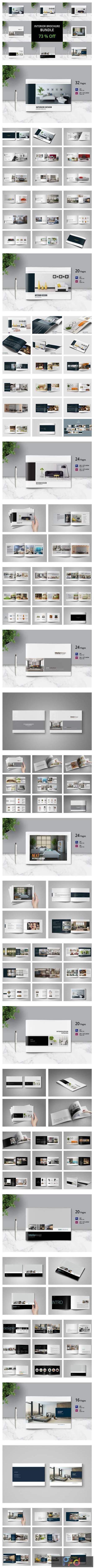 Interior Brochure Bundle 4488915 1