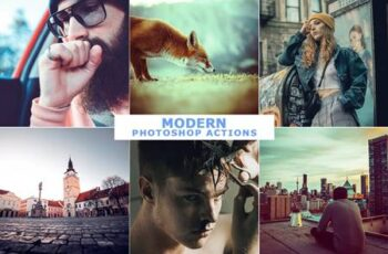 40 Modern Photoshop Actions 8 4723018 6