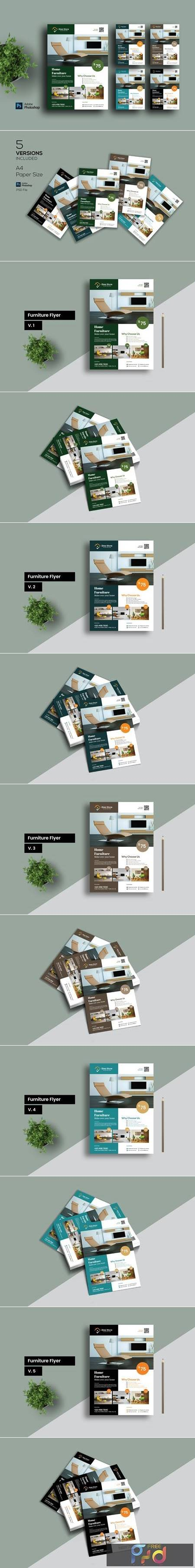 Furniture Flyer 5CPRZNM 1