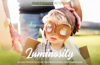 Luminosity Actions for Photoshop 4848059 4
