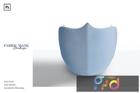 Mask Mockup ZHFSBTX 1