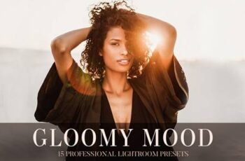 Gloomy Mood Lightroom Presets 4821905 6