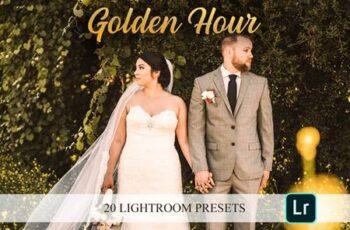 Lightroom Presets - Golden Hour 4820244 2