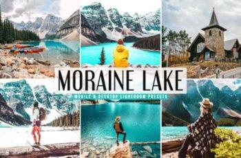 Moraine Lake Pro Lightroom Presets 6949322 4