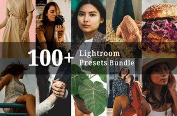 100+ Lightroom Presets Bundle 5363531 7