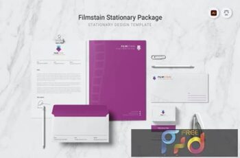 Filmstain Stationary H67DHRU 8