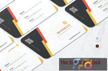 Simpleger Business Card V7SQHHJ 5