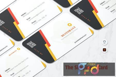 Simpleger Business Card V7SQHHJ 1