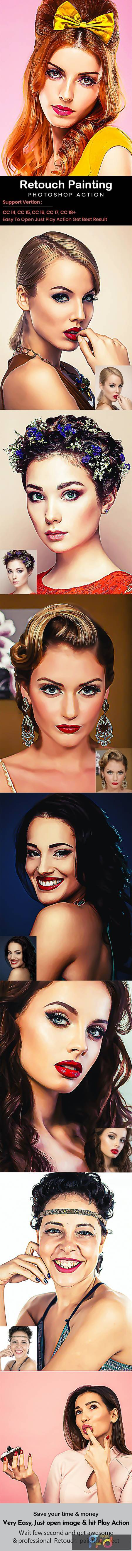 Retouch Painting Action 29150706 1