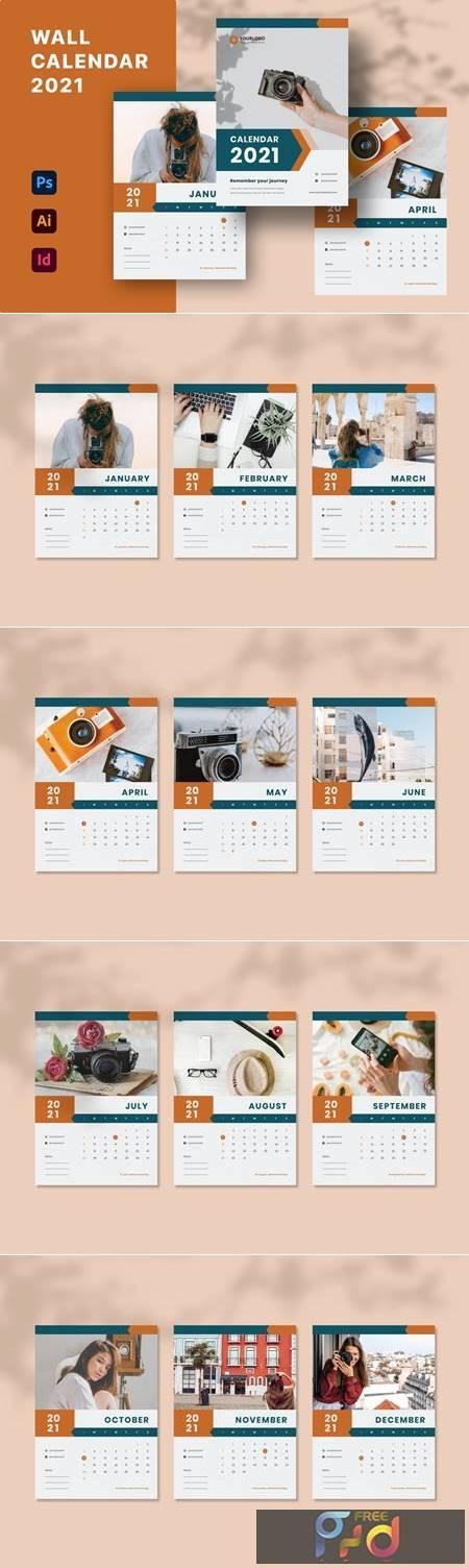 Calendar 2021 MW5R9RQ 1