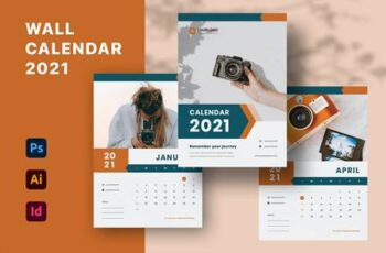 Calendar 2021 MW5R9RQ 6