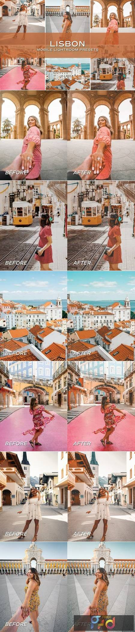 5 Lisbon Lightroom Presets 5701235 1