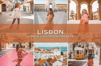 5 Lisbon Lightroom Presets 5701235 4