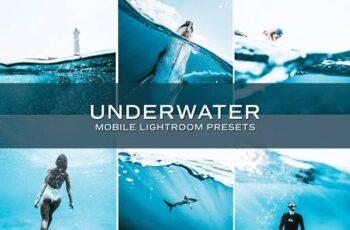5 Underwater Lightroom Presets 5699142 4