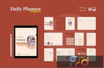 Workbook Planner UM87HAM 6