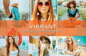 5 Vibrant Lightroom Presets 5701418 7