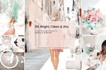 99 Bright, Clean & Airy 4998895 7