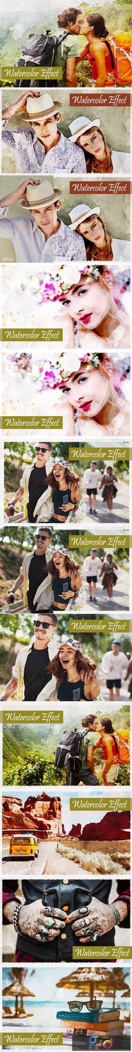 Watercolor Effect 5056838 1
