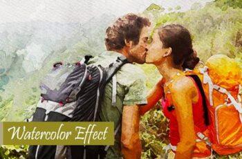 Watercolor Effect 5056838 2