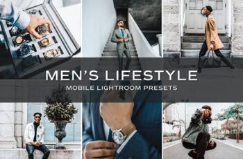 5 Mens Lifestyle Lightroom Presets 5701600 14