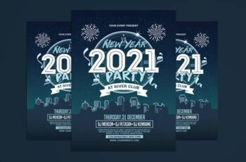 New Year Flyer 2021 JVDPNWE 7