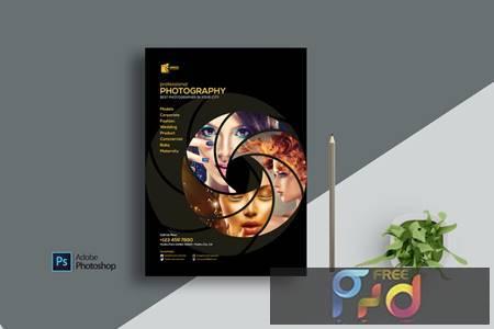 Photography Flyer UKTKSUK 1
