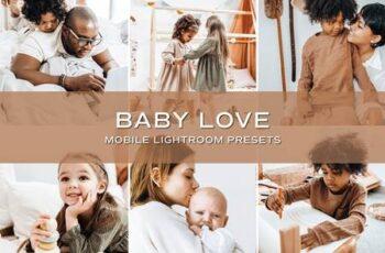 5 Baby Lightroom Presets 5701713 4