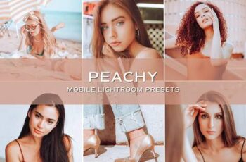 5 Peachy Lightroom Presets 5701754 3