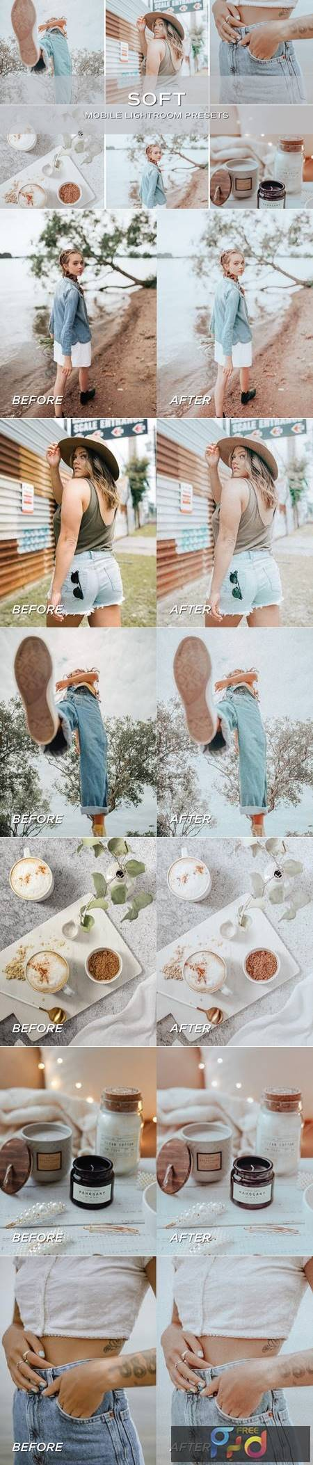 5 Soft Lightroom Presets 5701758 1