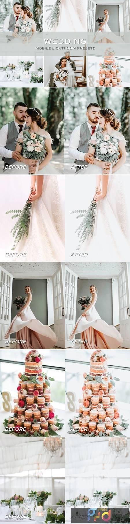 5 Wedding Lightroom Presets 5701752 1