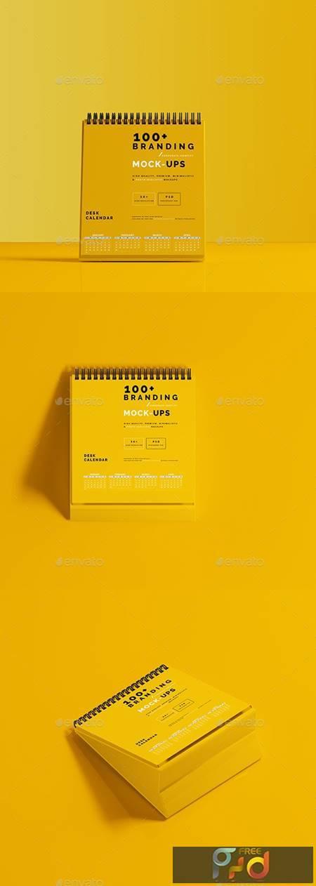 Desk Calendar Mockup 29720544 1
