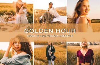 5 Golden Hour Lightroom Presets 5701716 4