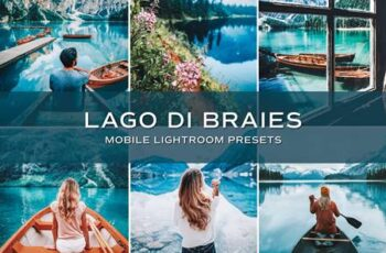 5 Travel Lightroom Presets 5701794 2