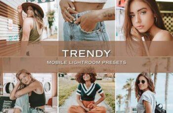 5 Trendy Blogger Lightroom Presets 5701796 6