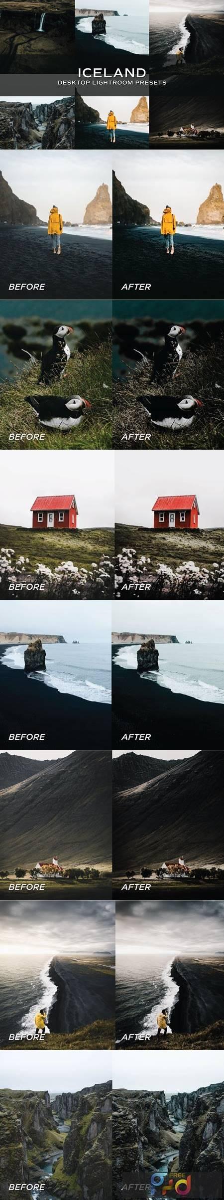5 Iceland Lightroom Presets 5699064 1