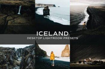 5 Iceland Lightroom Presets 5699064 7
