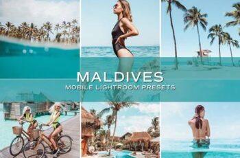 5 Maldives Lightroom Presets 5699069 3