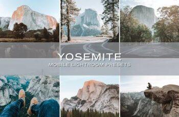 5 Yosemite Lightroom Presets 5699115 4
