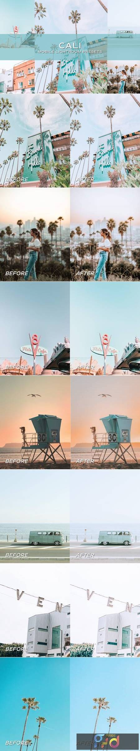 5 Cali Blogger Lightroom Presets 5698888 1