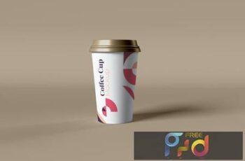 Coffee Cup Mockup SLAPE47 3