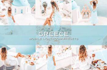 5 Greece Lightroom Presets 5698922 6