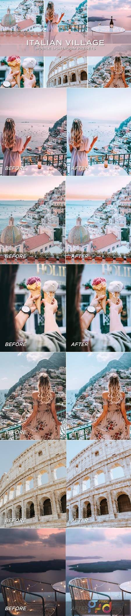 5 Italy Lightroom Presets 5699006 1