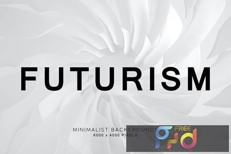 Futurism Backgrounds VNT5LYN 1